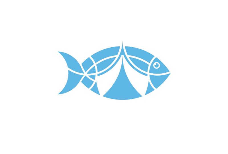 salmão congelado